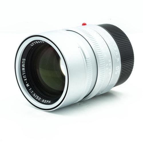 Leica M10-P White - Ex Display