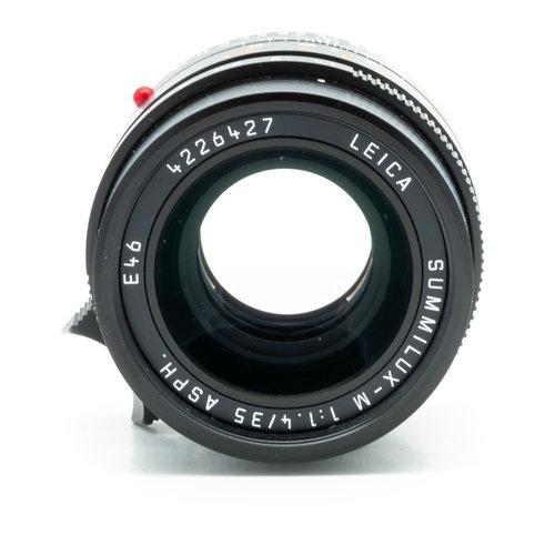 Leica 35mm f/1.4 Summilux-M ASPH 4226427 x1246/1