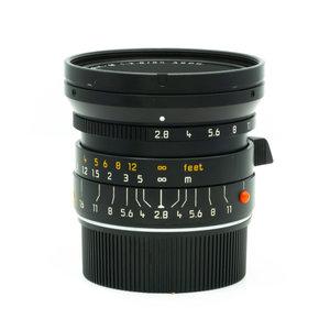 Leica 24mm f/2.8 Elmarit-M