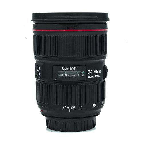 Canon EF 24-70mm f/2.8L USM II 3545002424 x1258/2