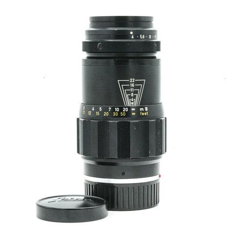 Leica 135mm Tele-Elmar
