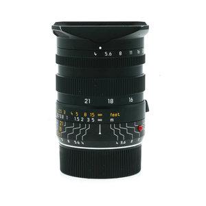 Leica 16-18-21mm f/4 Tri Elmar