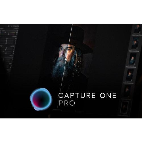 Capture One Leica Pro 21