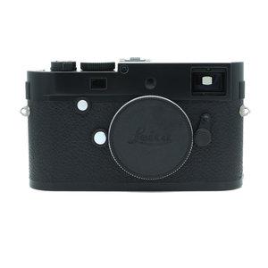Leica M-P (typ240) Black
