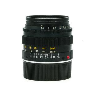 Leica 50mm f/1.4 Summilux-M 2503388 x1281/2