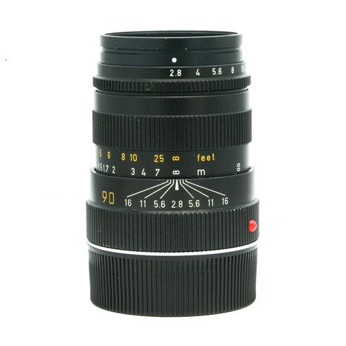Leica 90mm f/2.8 Tele-Elmarit-M 3452934 x1281/3