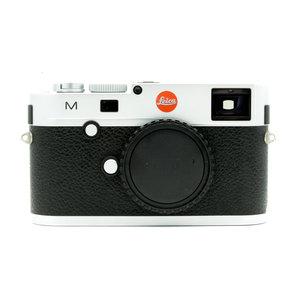 Leica M (typ 240) Silver Chrome x1292/1