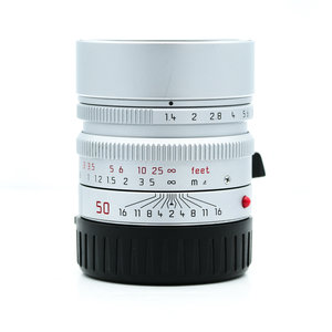 Leica 50mm f/1.4 Summilux-M (6BIT)