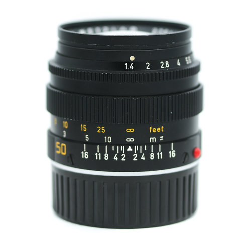 Leica 50mm f/1.4 Summilux-M 3251160 x1305/6