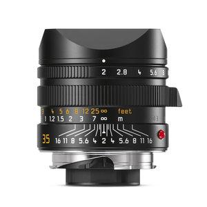 Leica APO-SUMMICRON-M 35mm f/2 ASPH.