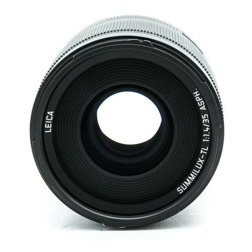 Leica 35mm f/1.4 Summilux-TL ASPH