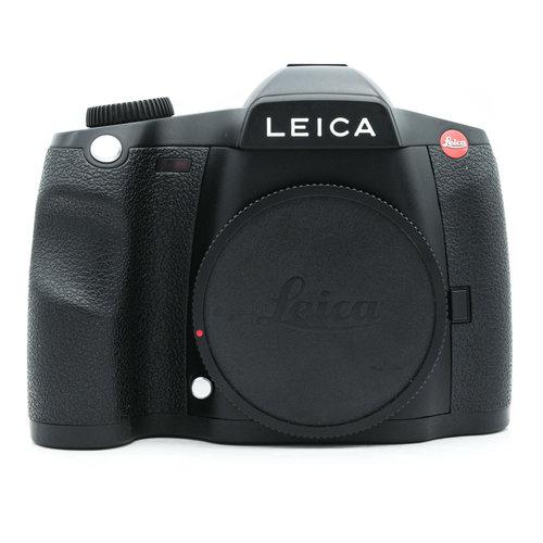 Leica S-2