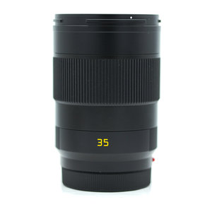 Leica 35mm f/2 APO Summicron SL