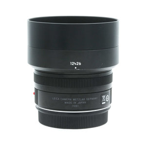 Leica 23mm f/2.0 Summicron-TL 4266378 1350/2