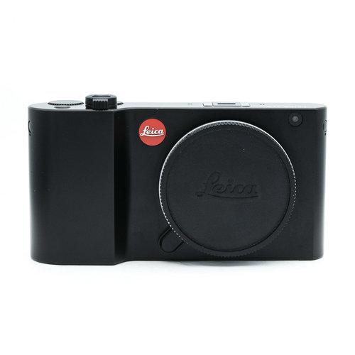 Leica tl-2, Black