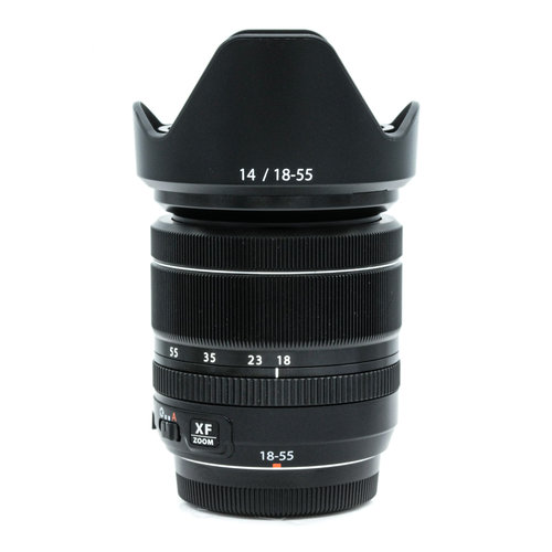 Fuji XF 18-55mm f/2.8-4 R LM OIS 48AO6657 x1349/3