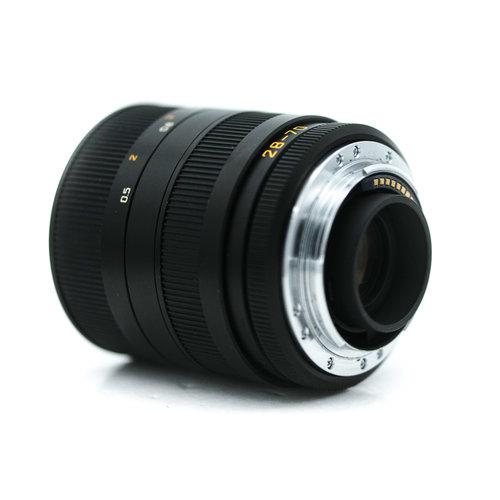 Leica 28-70mm f/3.5-4.5 Vario Elmar R 3864148 x1363/2