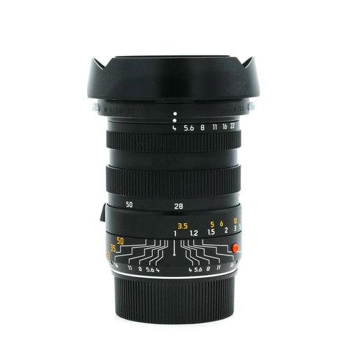 Leica 28-35-50 f/4.0 Tri-Elmar Version II 3948990 x1379/1