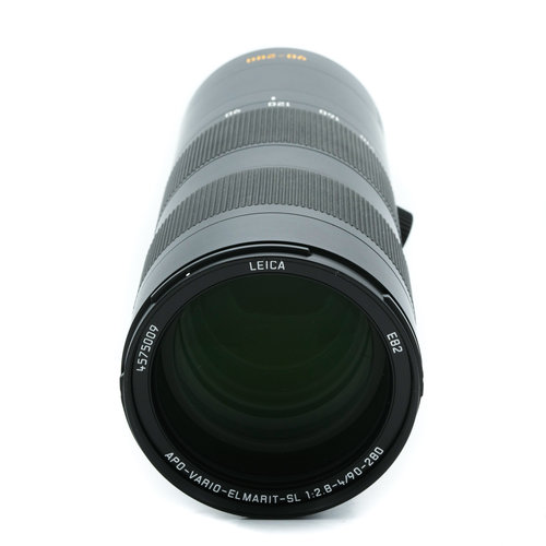 Leica 90-280mm f/2.8-4.0 Vario-Elmarit-SL