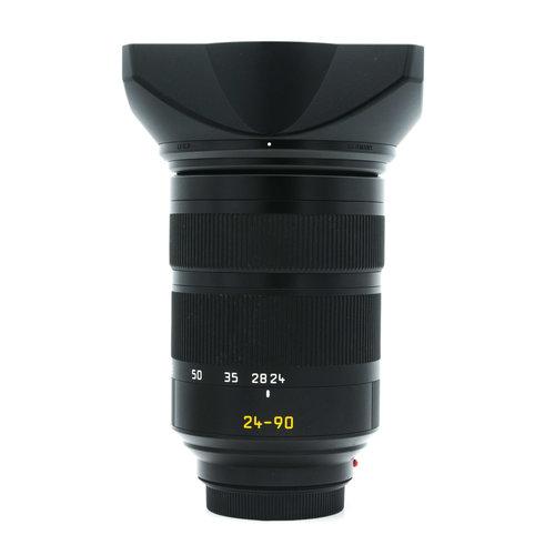 Leica 24-90mm f/2.8-4.0 Vario-Elmarit-SL