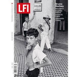 Leica Fotographie International LFi Magazine 03.2021
