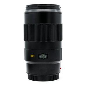 Leica 180mm f/3.5 Apo-Elmar-S