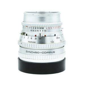 Hasselblad 120mm f/5.6 S Plannar 5150490 x1403/3