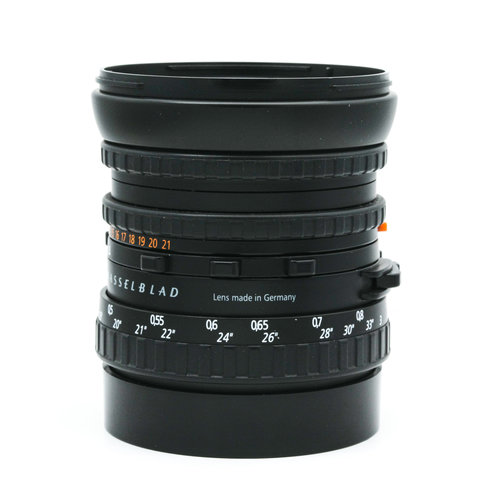 Hasselblad 50mm f/4.0 Distagon CFi