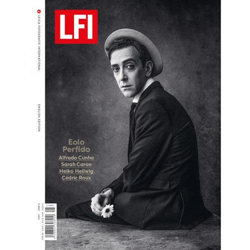 Leica Fotographie International LFi Magazine 05.2021