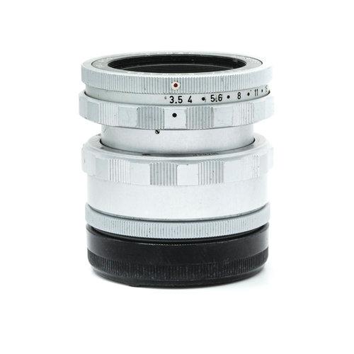 Leica 65mm f/3.5 Elmar (For visoflex)