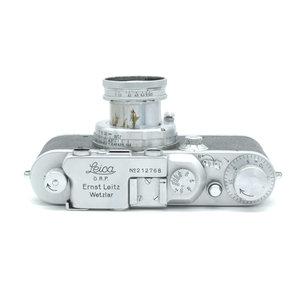 Leica IIIa + 5cm f/2.0 Summar 212768 x1435/1