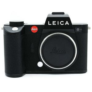 Leica SL2, Black
