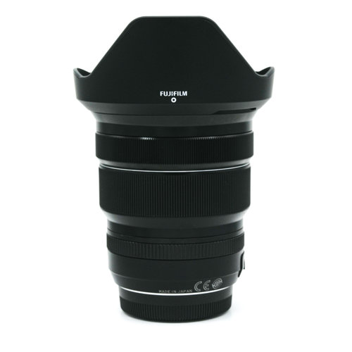 Fuji XF 10-24mm f/4.0 R