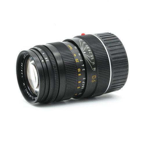 Leica 90mm f/2.8 Tele-Elmarit-M