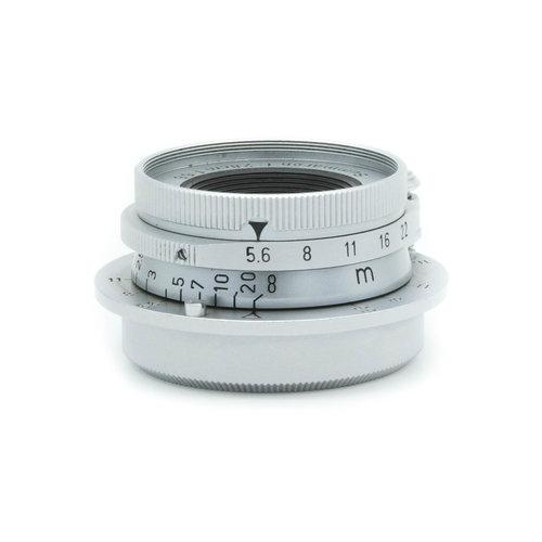 Leica 28mm f/5.6 Summaron