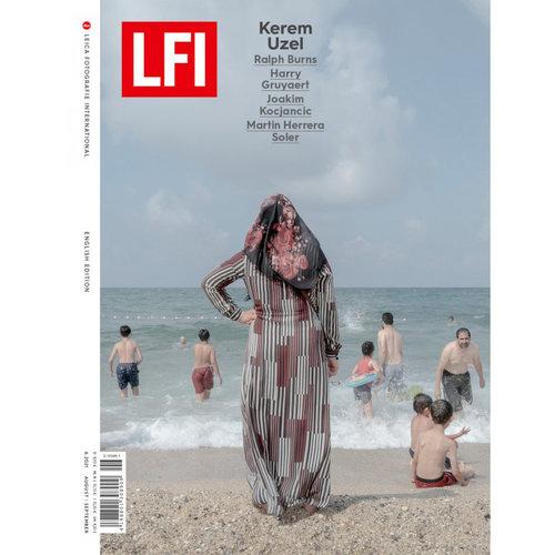 Leica Fotographie International LFi Magazine 06.2021