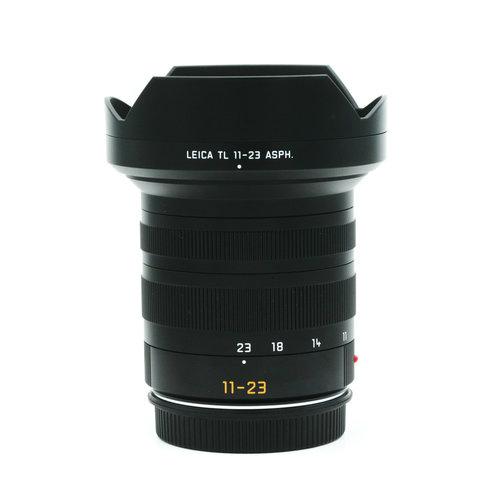Leica 11-23mm f/3.5-4.5 super-Vario-Elmar-TL