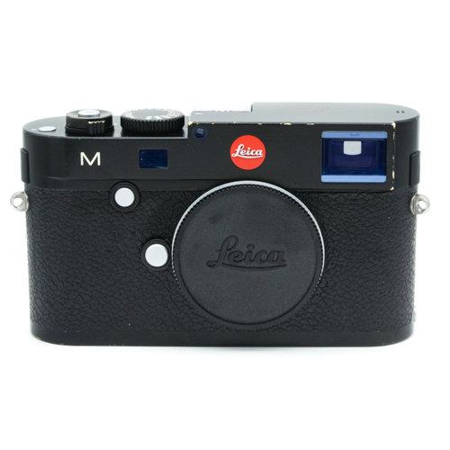 Leica M (typ240), Black Paint