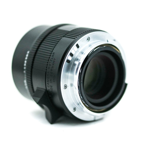 Leica 50mm f/2 APO Summicron M