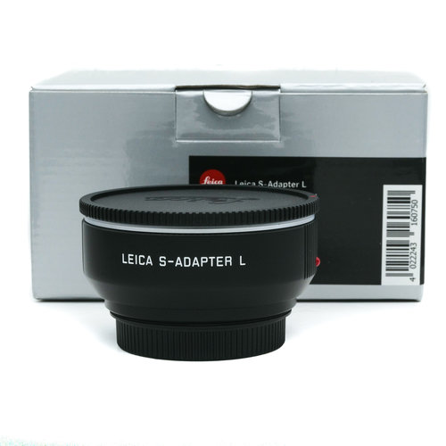 Leica S-Adapter-L (16075)