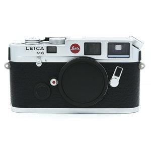 Leica M6, Silver Chrome 1706530 x1495/4