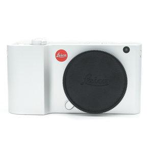 Leica TL2, Silver Anodized Finish