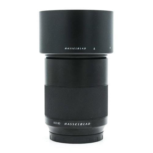 Hasselblad 80mm f/1.9 XCD 2FVE11756 1515/3