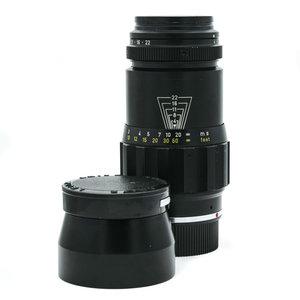Leica 135mm f/4 Tele-Elmar
