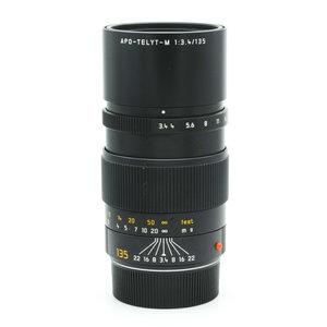 Leica 135mm f/3.4 APO Telyt-M