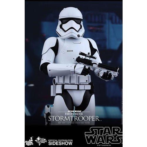 Sideshow Star Wars Episode VII Movie Masterpiece Action Figure 1/6 First Order Stormtrooper 30 cm