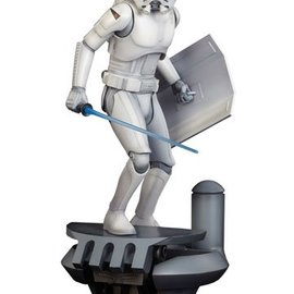 Sideshow Star Wars Statue 1/5 Ralph McQuarrie Stormtrooper 47 cm
