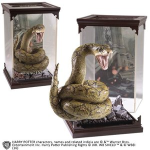 The Noble Collection Harry Potter: Magical Creatures - Nagini