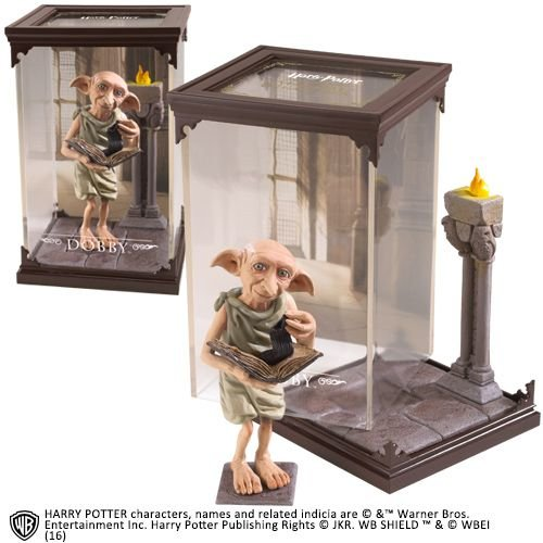 The Noble Collection Harry Potter: Magical Creatures - Dobby