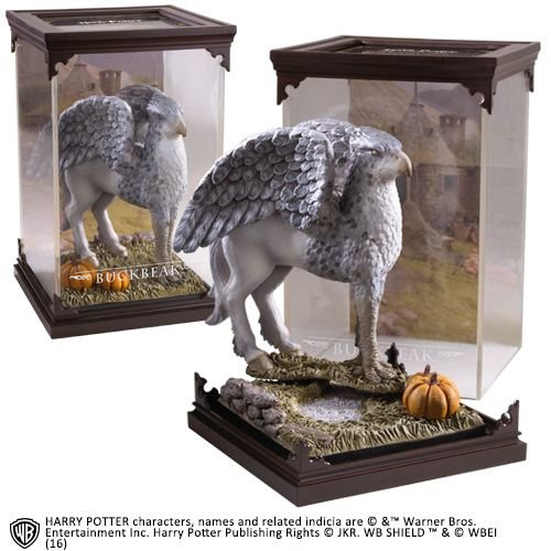 The Noble Collection Harry Potter: Magical Creatures - Buckbeak